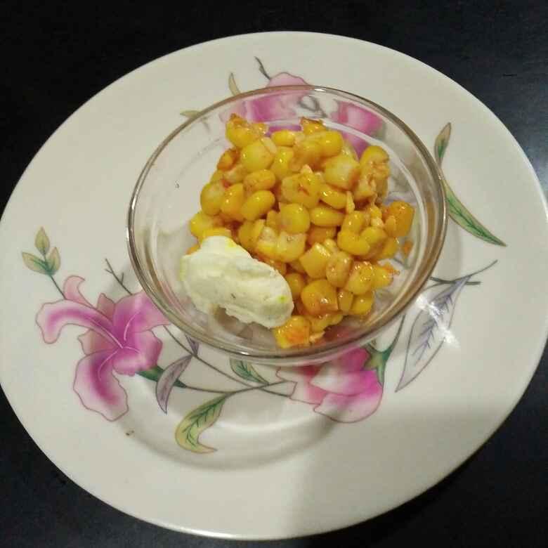 Photo of Butter corn by Aachal Jadeja at BetterButter