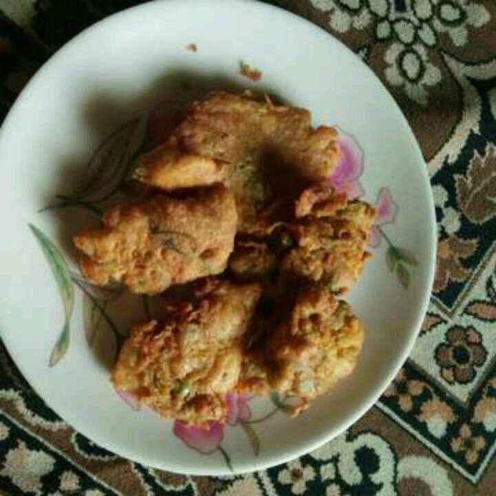 Photo of Mix bhajiya by Aachal Jadeja at BetterButter