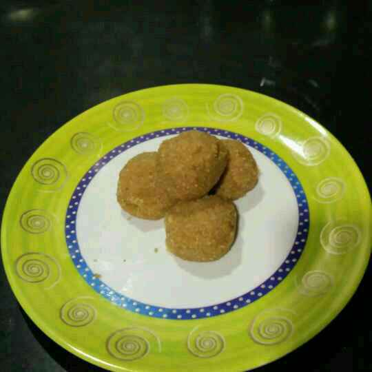 Photo of Laddu by Aachal Jadeja at BetterButter