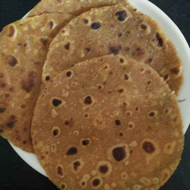 Photo of Thepla by Aachal Jadeja at BetterButter