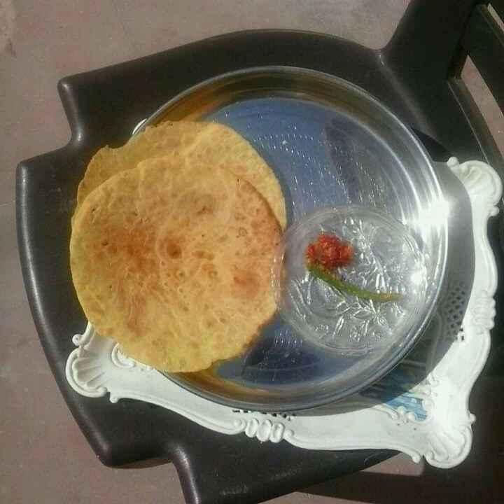 Photo of Khakhra by Aachal Jadeja at BetterButter
