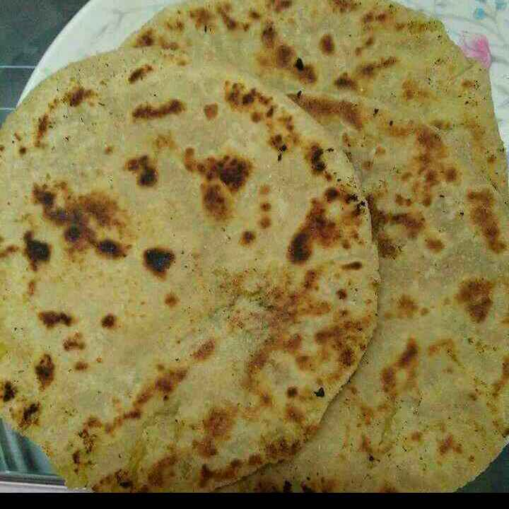 Photo of Puranpoli by Aachal Jadeja at BetterButter