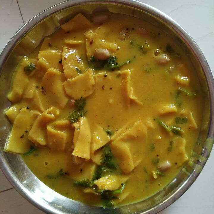 Photo of Daal dhokli by Aachal Jadeja at BetterButter