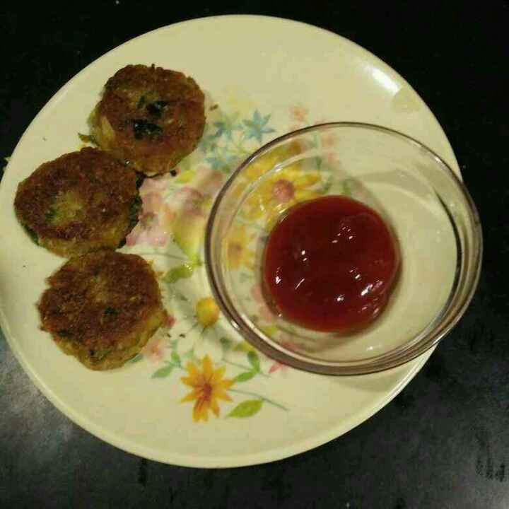 Photo of Lauki kabab by Aachal Jadeja at BetterButter