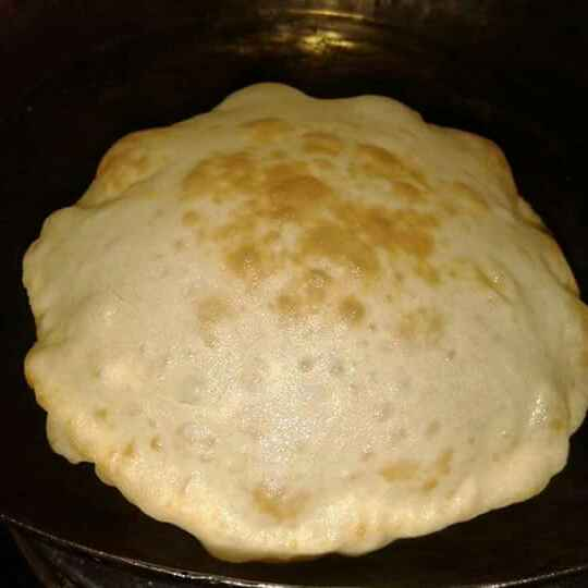 Photo of Poori by Aachal Jadeja at BetterButter