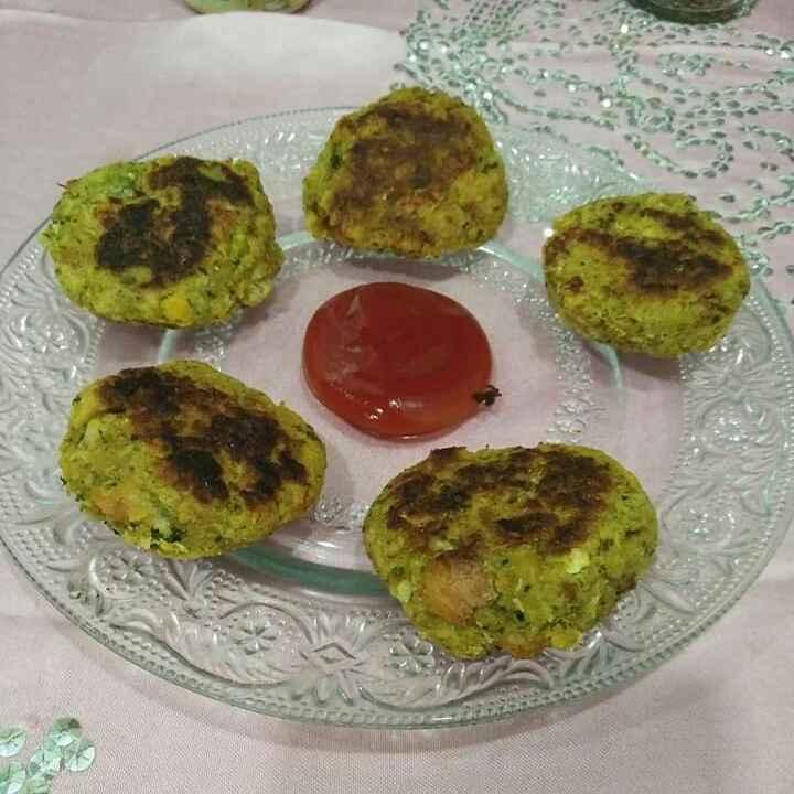 How to make Bottlegourd kabab