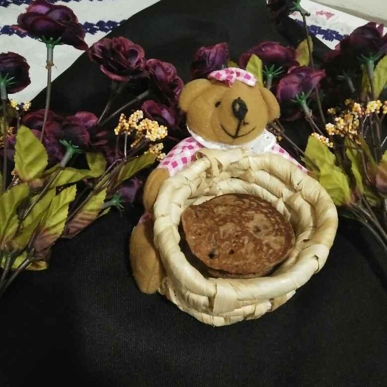 Photo of chocolate pancake by Aachal Jadeja at BetterButter