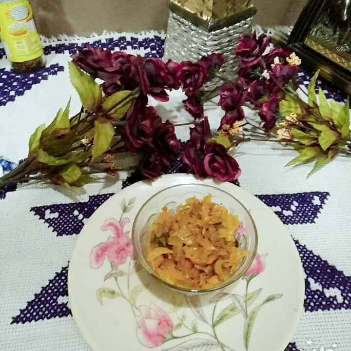 Photo of Fried cabbage by Aachal Jadeja at BetterButter