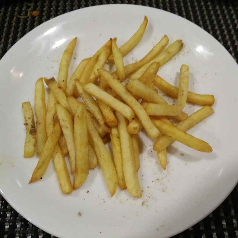 Photo of French fries by Aachal Jadeja at BetterButter