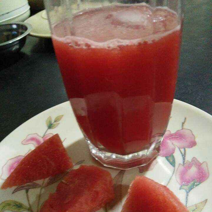 Photo of Watermelon juice by Aachal Jadeja at BetterButter