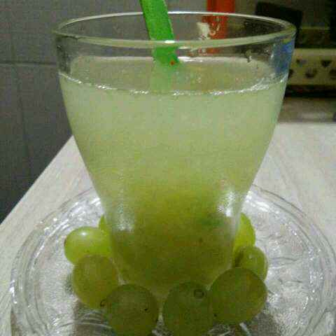 Photo of Grapes juice by Aachal Jadeja at BetterButter