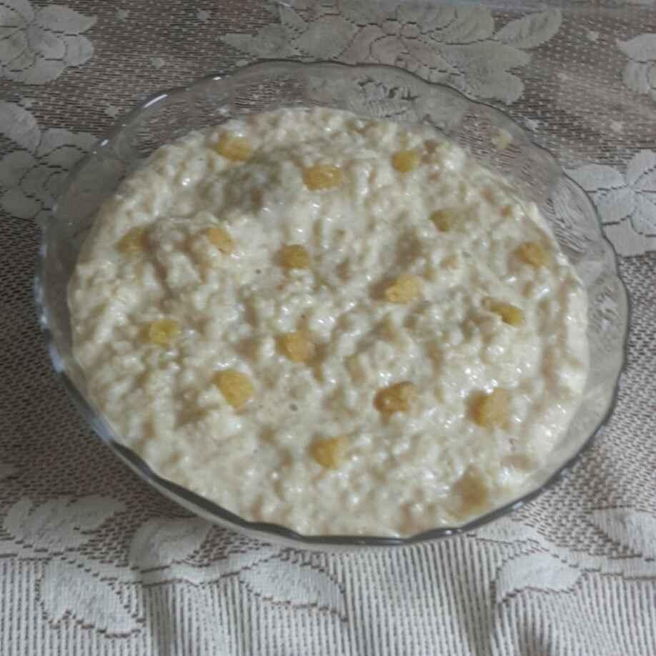 How to make Gur ki Kheer (Jaggery Rice Pudding)