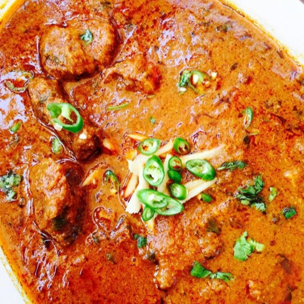 How to make Mutton Korma