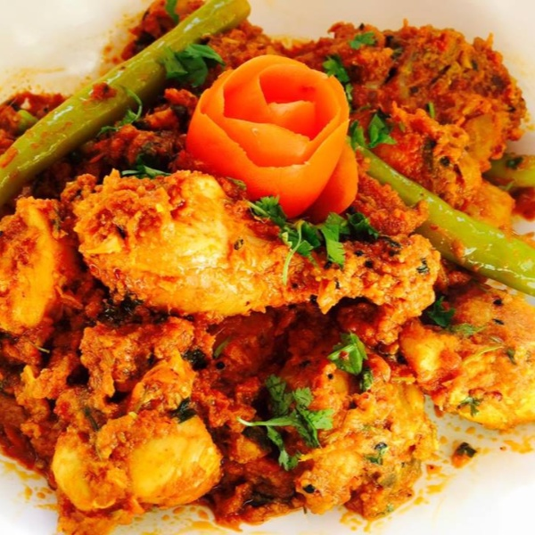 Photo of Chicken Achari by Aameena Ahmed at BetterButter