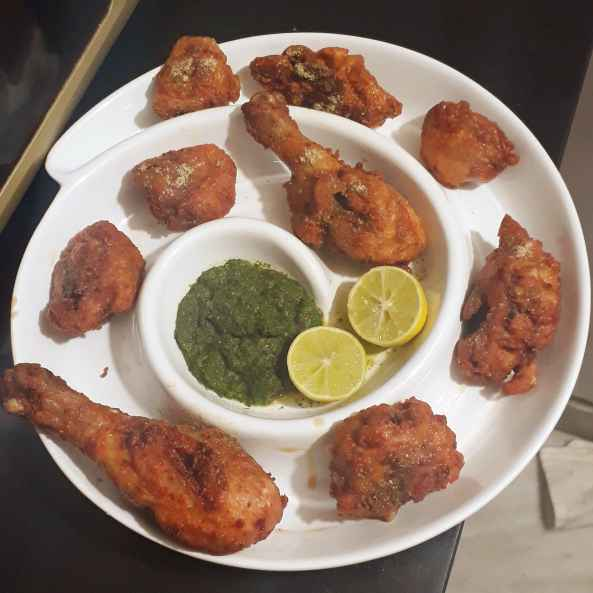Photo of Chicken Pakora by Aanchal Bharara at BetterButter