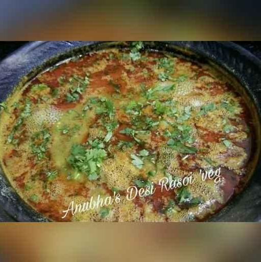 How to make Lahsun tadka mix dal