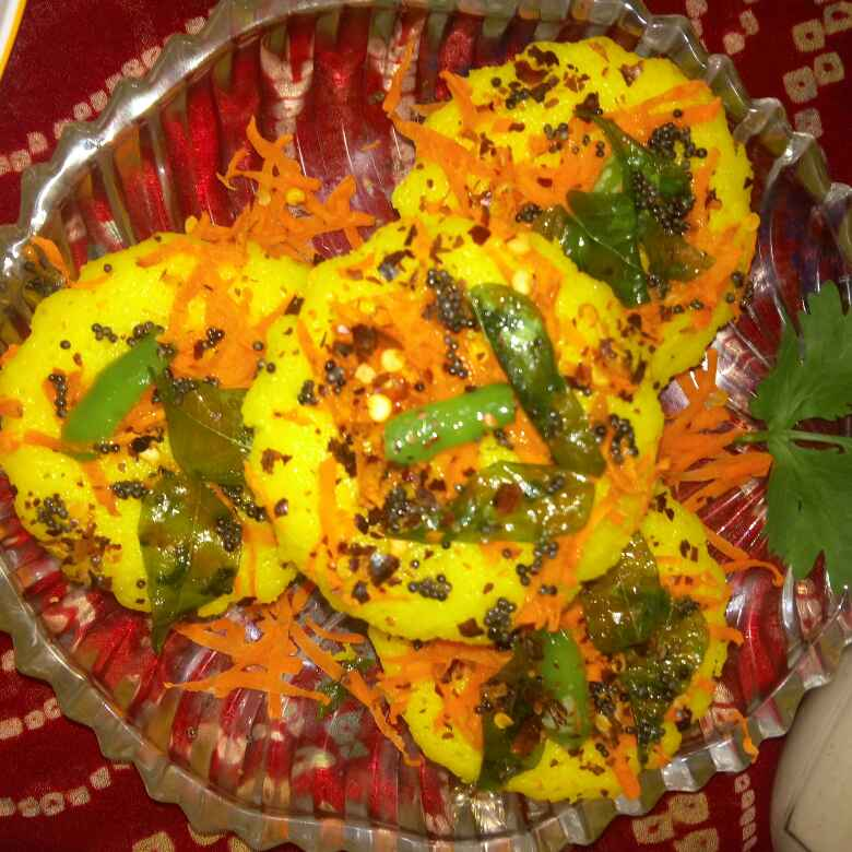 Photo of  Soyabean Daliya muffins( diet special ) by yamini Jain at BetterButter