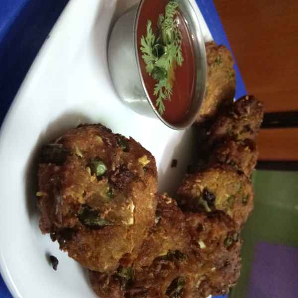 Photo of Vheji cotlets by Aarya Paradkar at BetterButter