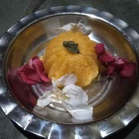 Photo of Vari tandalacha sakhar bhat by Arya Paradkar at BetterButter