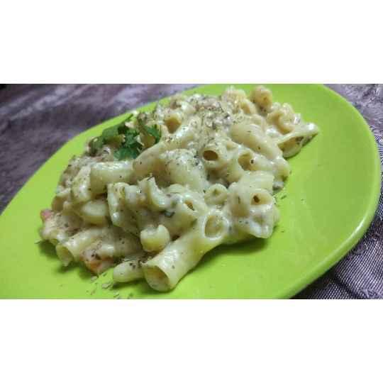 How to make Alfredo pasta