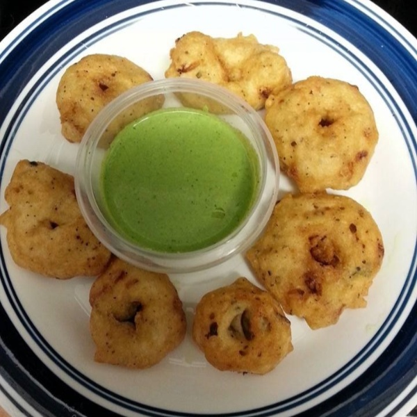 How to make Medu vada