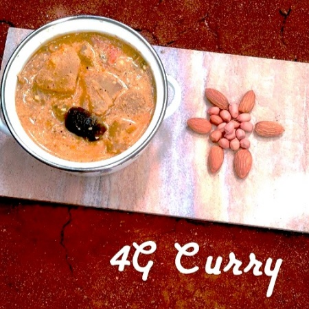Photo of 4G Curry by Abhinetri V at BetterButter