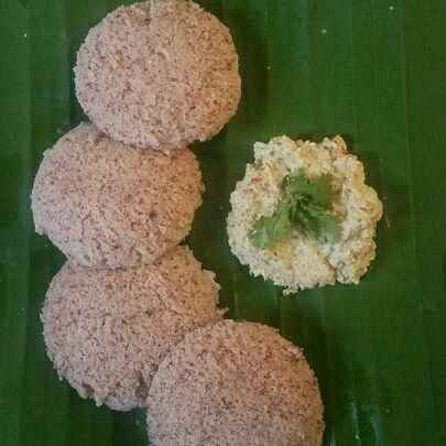 How to make Finger millet and Sorghum Idli