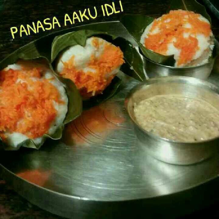 How to make Panasa Aaku