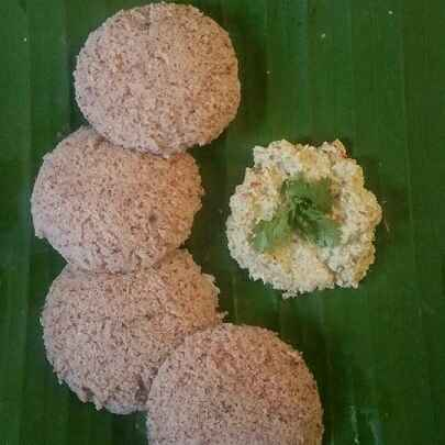 Photo of Fingermillet and Sorghum Idli by Abhinetri V at BetterButter