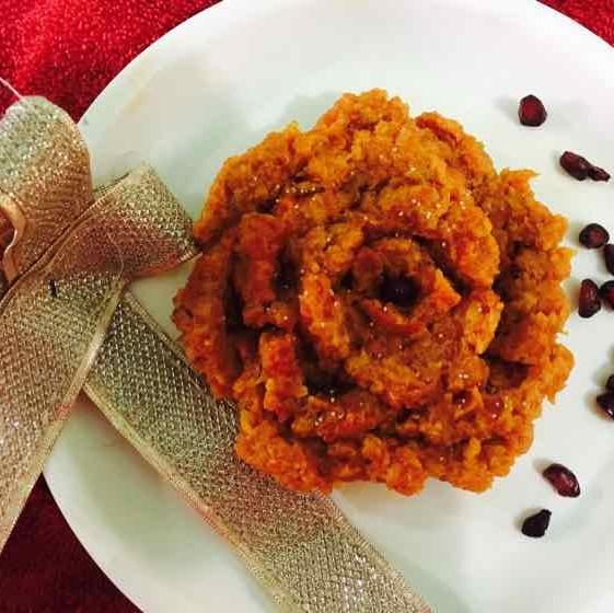 How to make Gajar halwa
