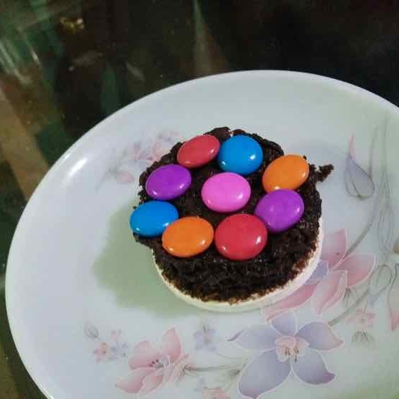 How to make cup cakes