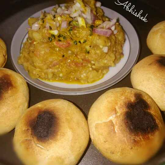 How to make Litti Chokha
