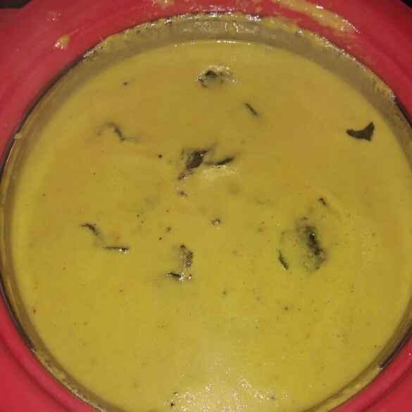 Photo of Cucumber buttermilk curry by Abinaya bala at BetterButter