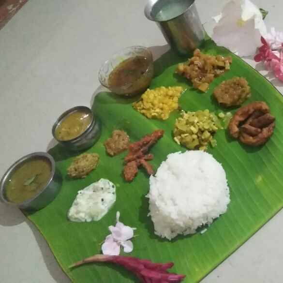 Photo of Watery vegetables virunthu by Abinaya bala at BetterButter