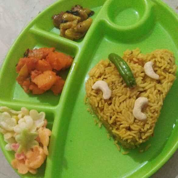 Photo of Spicy grapes treat by Abinaya bala at BetterButter