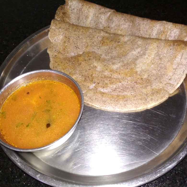 Photo of Ragi Dose by Adarsha M at BetterButter