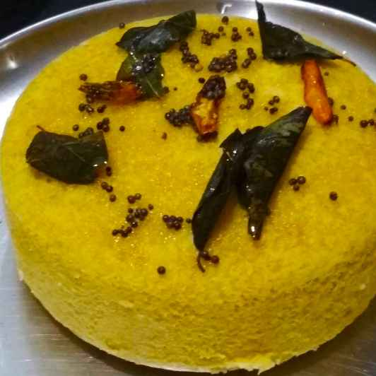 Photo of Khman Dhokla by Adarsha M at BetterButter