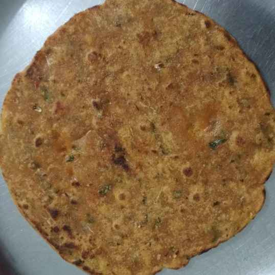 Photo of Cucumber Paratha by Adarsha M at BetterButter