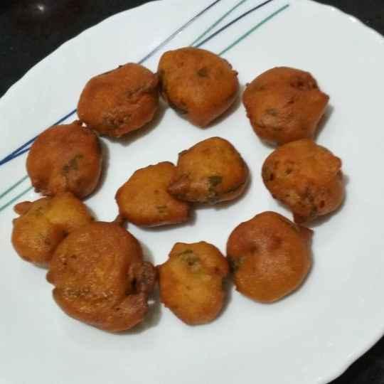 Photo of Ridge Gourd Bhaji by Adarsha M at BetterButter