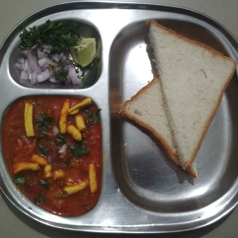 Photo of Misal by Adarsha M at BetterButter