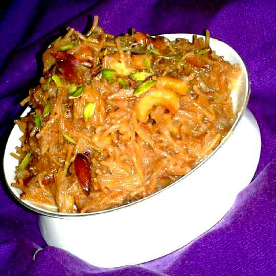 How to make Shahi Kimami sewai (  Eid special  )