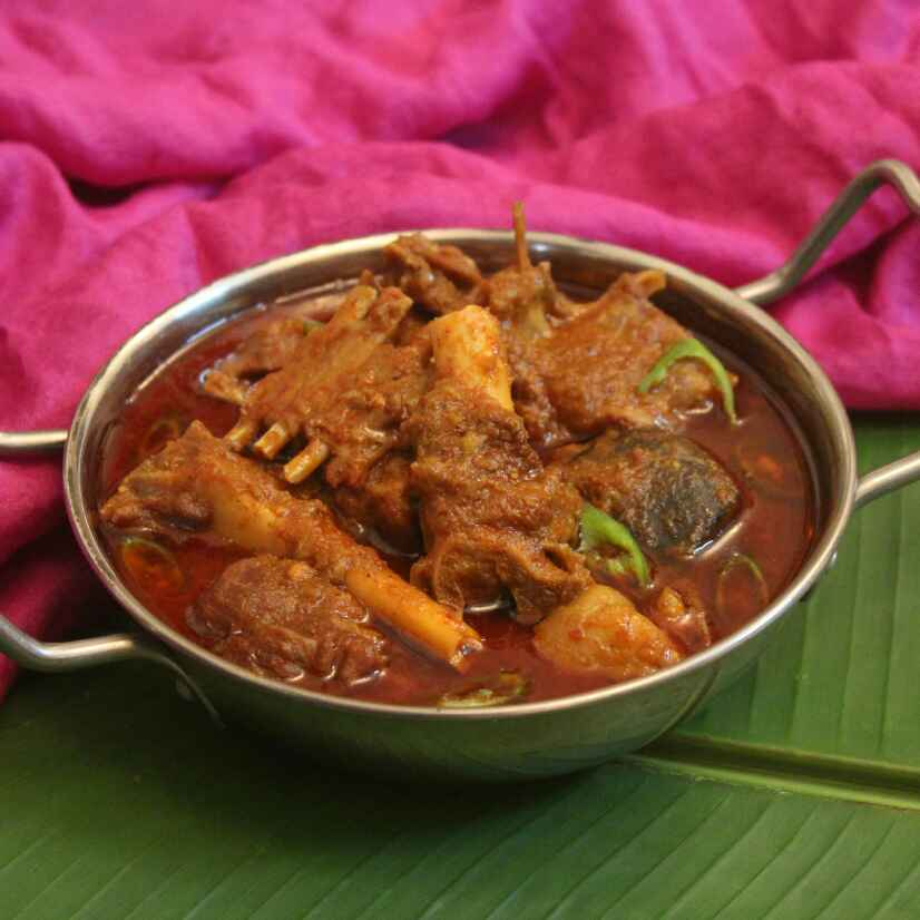 Photo of Nihari Gosht by Adwiti Mukhopadhyay Ray at BetterButter