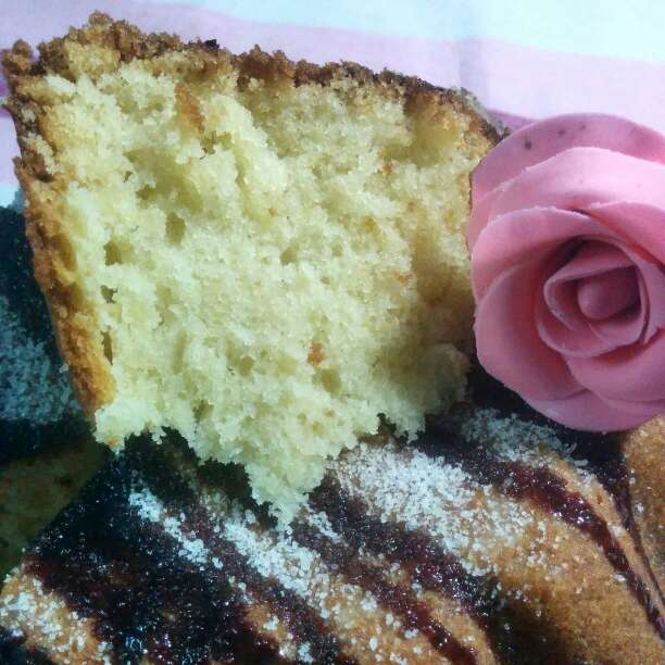 How to make Perfect Pound Cake
