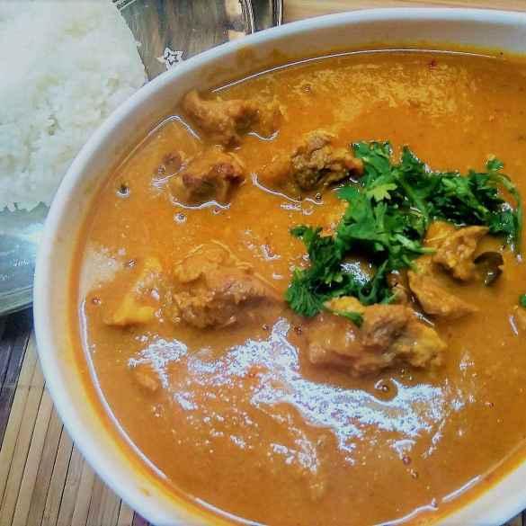 Photo of Chettinad Mutton Curry by Aishwarya Rangan at BetterButter