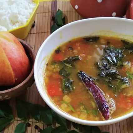 Photo of Apple Rasam For Kids by Aishwarya Rangan at BetterButter