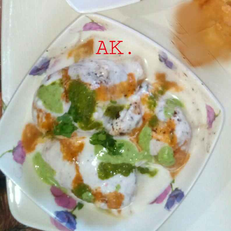 How to make Dahi Vada