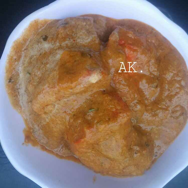How to make Punjabi Chaap with Gravy