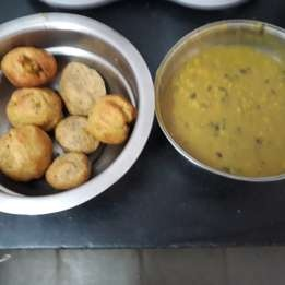 How to make Daal Baati  (traditional rajasthani dish}