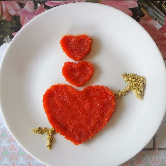 How to make RED BELL PEPPER HALWA