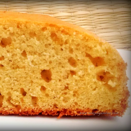 How to make Classic Pound cake
